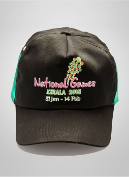 Limited Edition National Games Caps