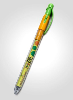National Games Limited Edition Eco Friendly Ball Pen